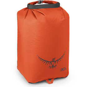 Osprey Ultralight Drysack 30l poppy orange